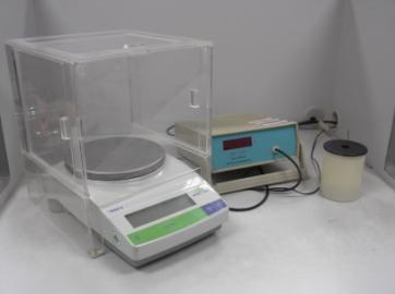 液氮比汽化热的测量ag竞咪能力 [Fudan Physics Teaching Lab]